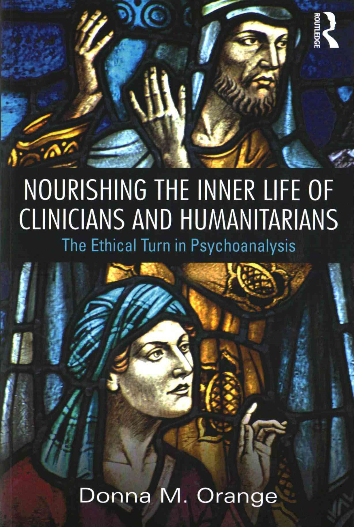 Nourishing the Inner Life of Clinicians and Humanitarians