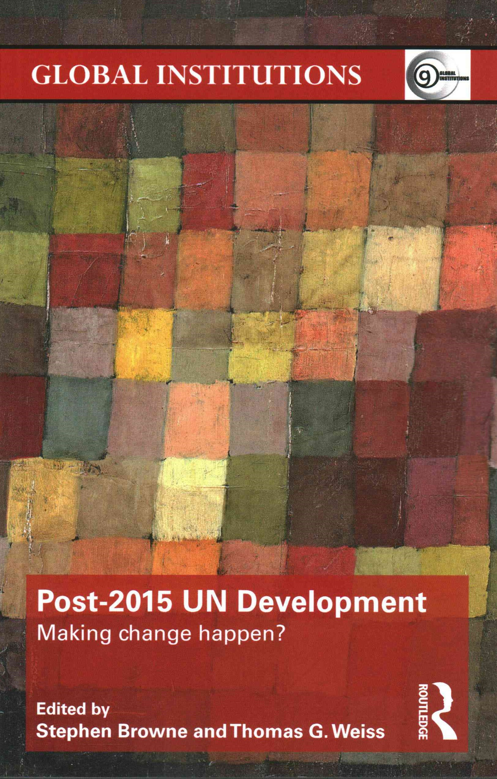 Post-2015 UN Development