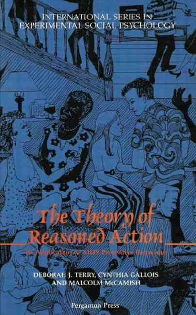 The Theory of Reasoned Action