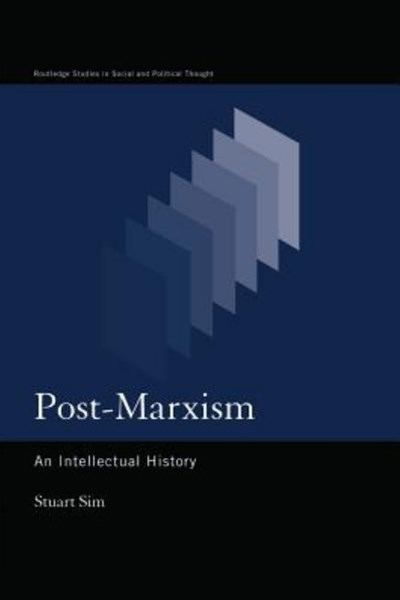 Post-Marxism