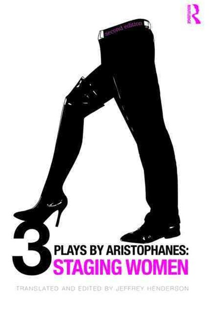 Three Plays by Aristophanes