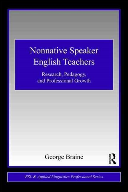 Nonnative Speaker English Teachers