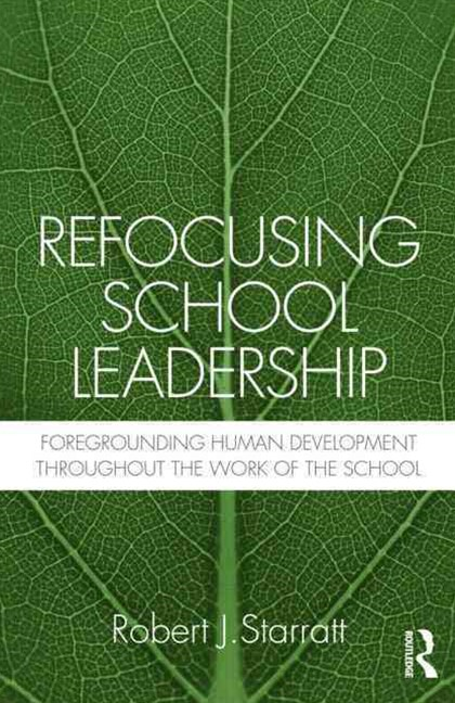 Refocusing School Leadership