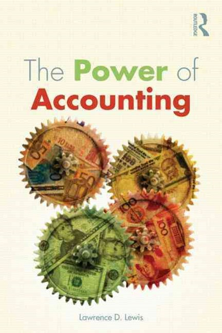 Power of Accounting