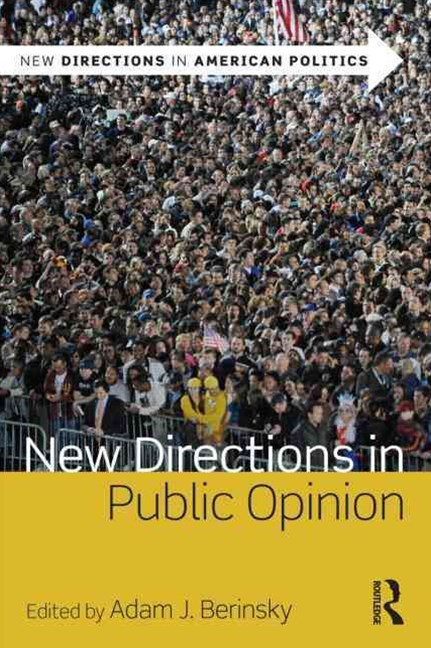 New Directions in Public Opinion