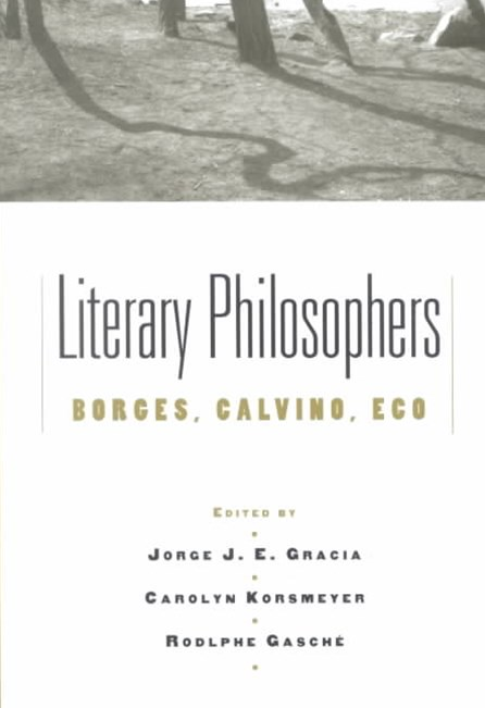 Literary Philosophers
