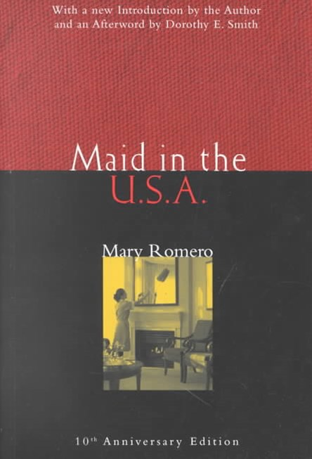 Maid in the USA
