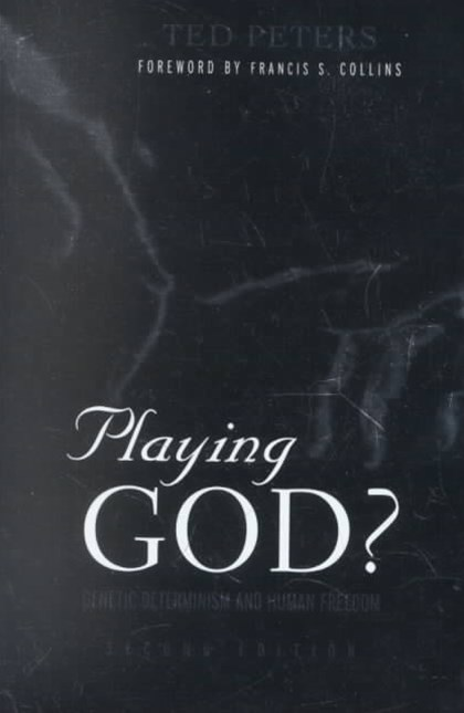 Playing God?