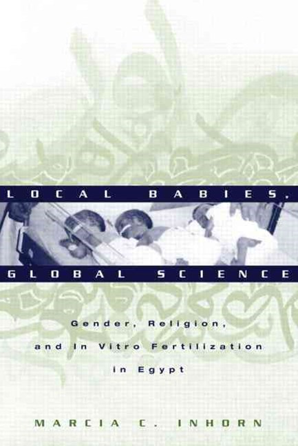 Local Babies, Global Science