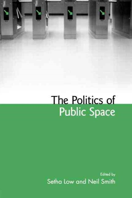 Politics of Public Space