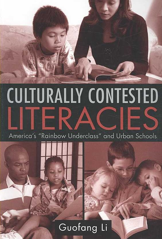 Culturally Contested Literacies