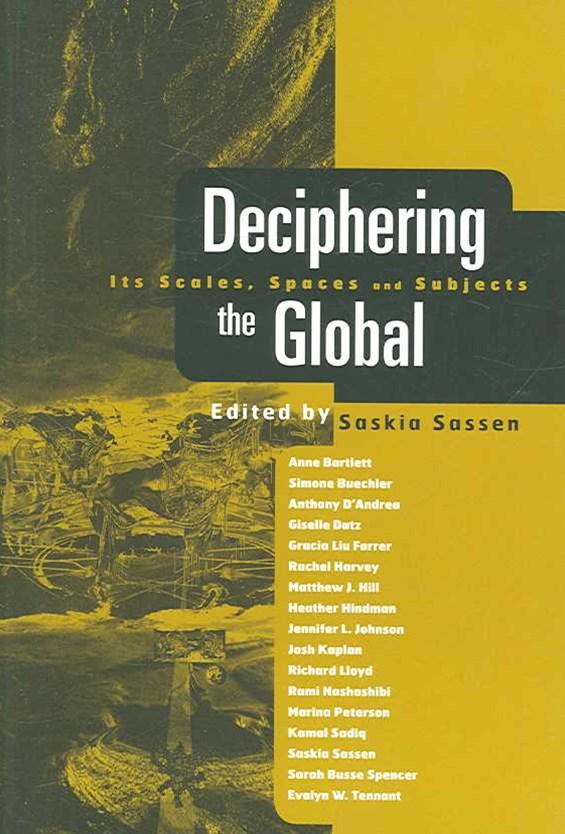 Deciphering the Global