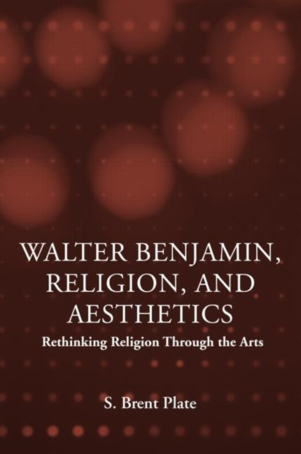 Walter Benjamin, Religion and Aesthetics