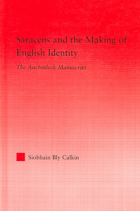 Saracens and the Making of English Identity