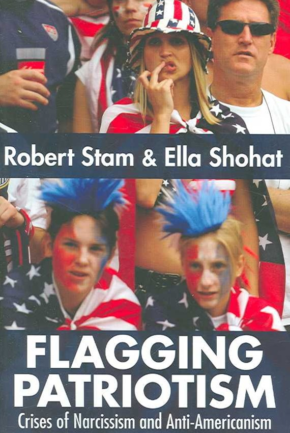 Flagging Patriotism