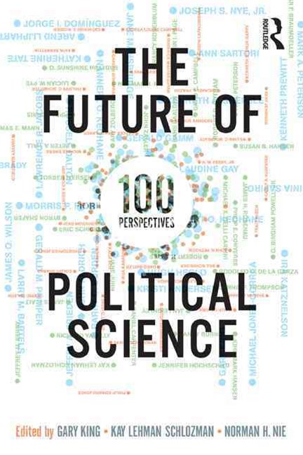 Future of Political Science