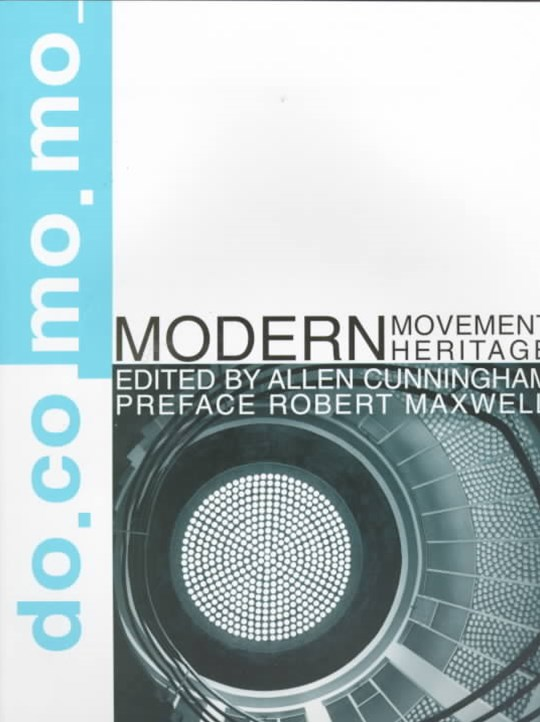 Modern Movement Heritage