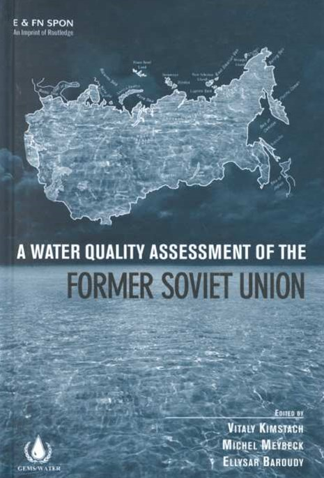 Water Quality Assessment of the Former Soviet Union