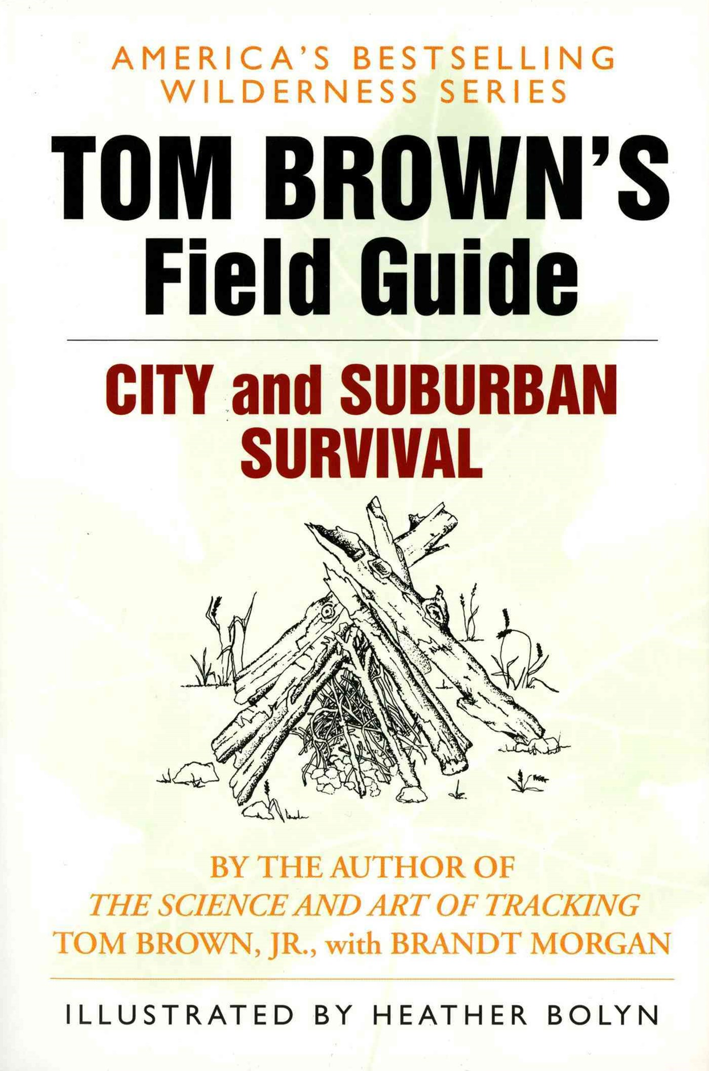 Tom Brown's Feild Guide - City and Suburban Survival
