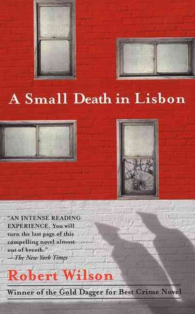 A Small Death in Lisbon