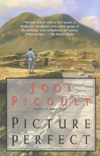Picture Perfect by Jodi Picoult, Jodi Picoult (9780425185506) - PaperBack - Crime Mystery & Thriller