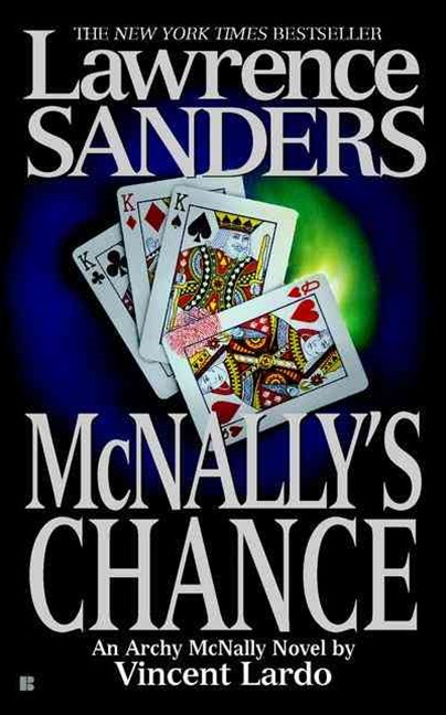 Lawrence Sanders Mcnally's Chance