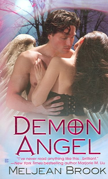 Demon Angel: The Guardian: Volume 1