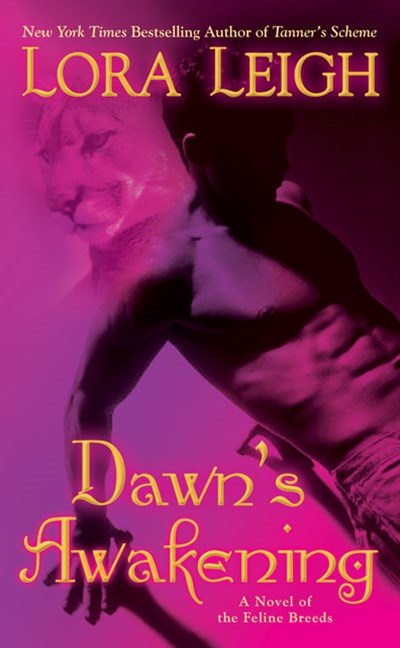 Dawn's Awakening: A Novel of the Breeds: Book 14