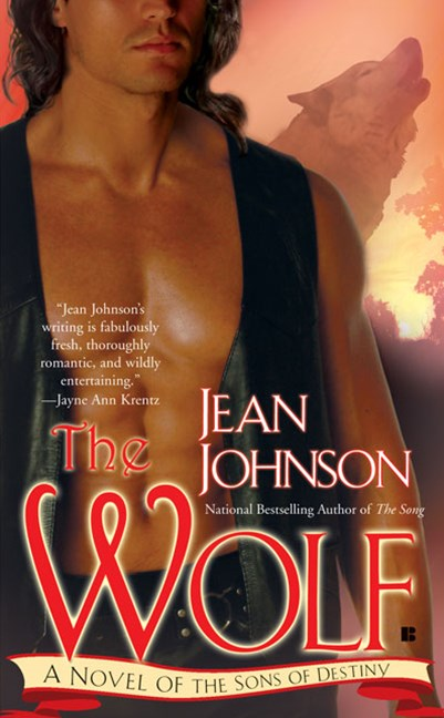 The Wolf: Sons of Destiny Book 2