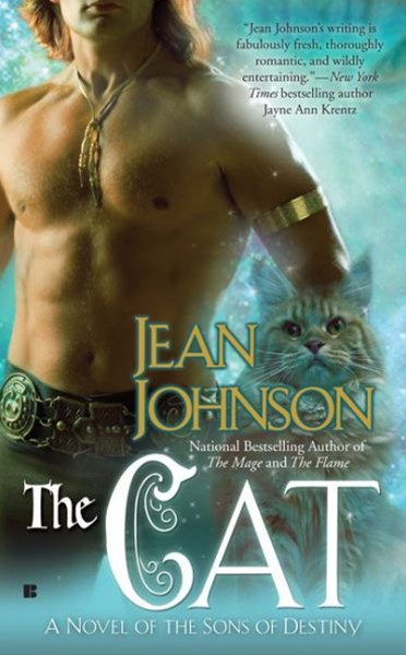 The Cat: Sons of Destiny Book 5