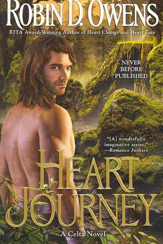 Heart Journey Volume 9