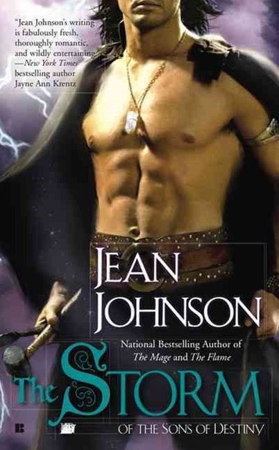 The Storm: Sons of Destiny Book 6