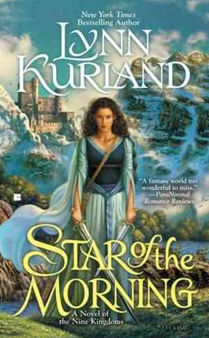 Star Of The Morning: A Novel Of The Nine Kingdoms Book 1