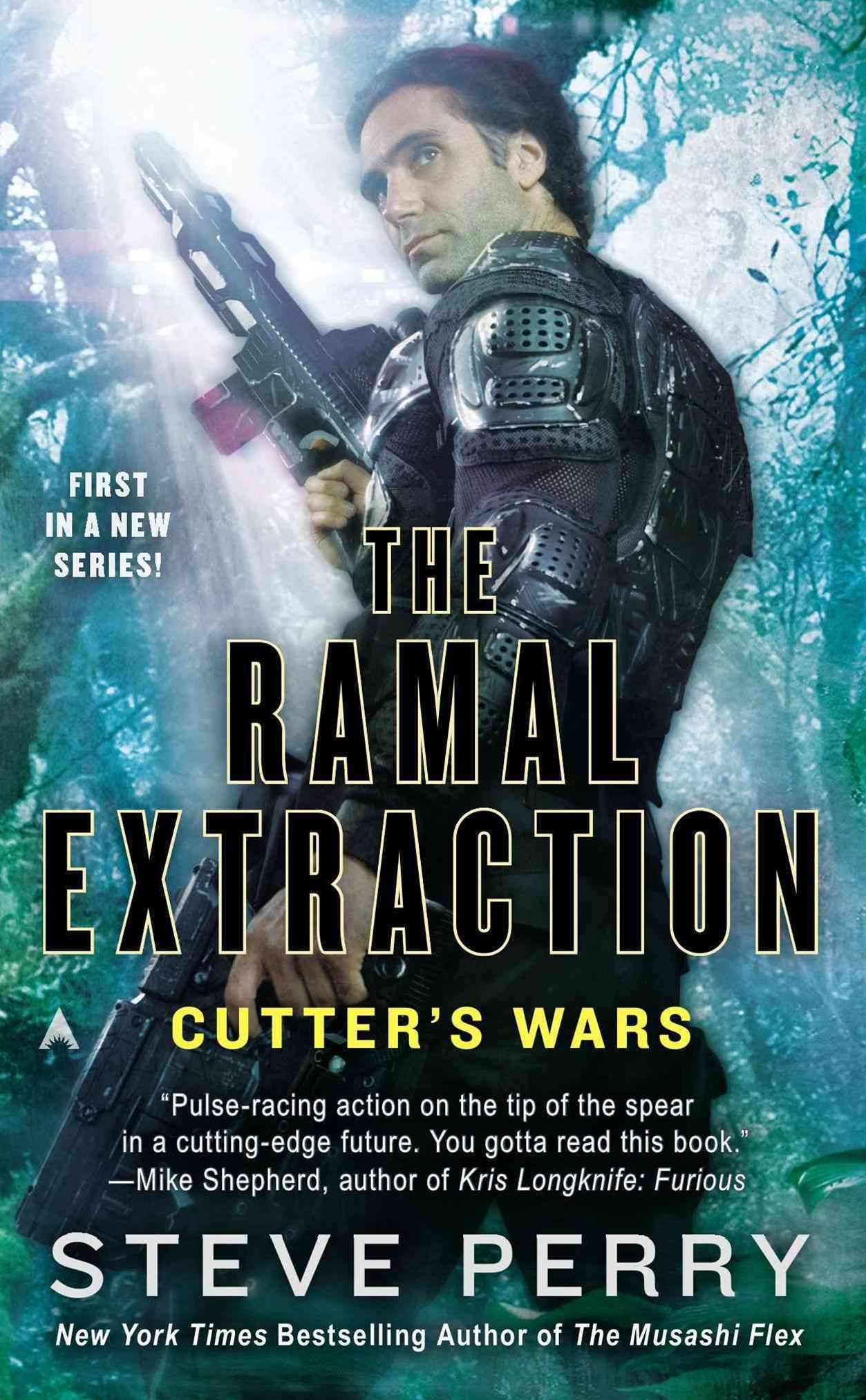 The Ramal Extraction: Cutter's Wars Book 1