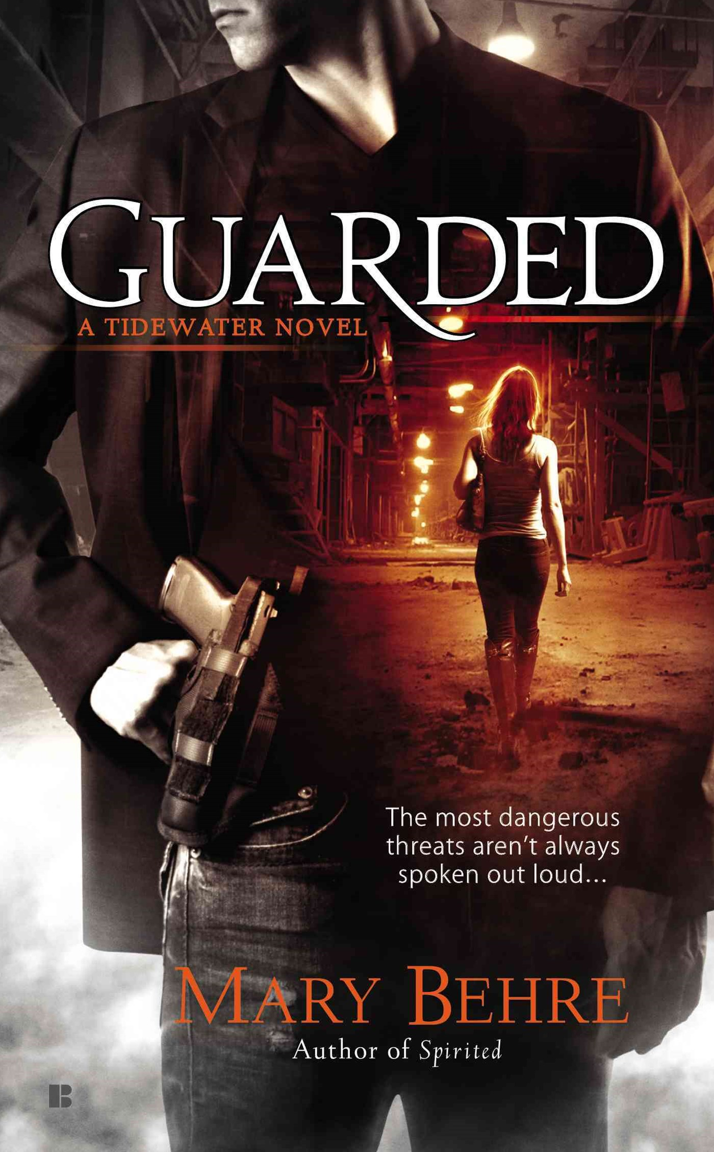 Guarded: Tidewater Book 2
