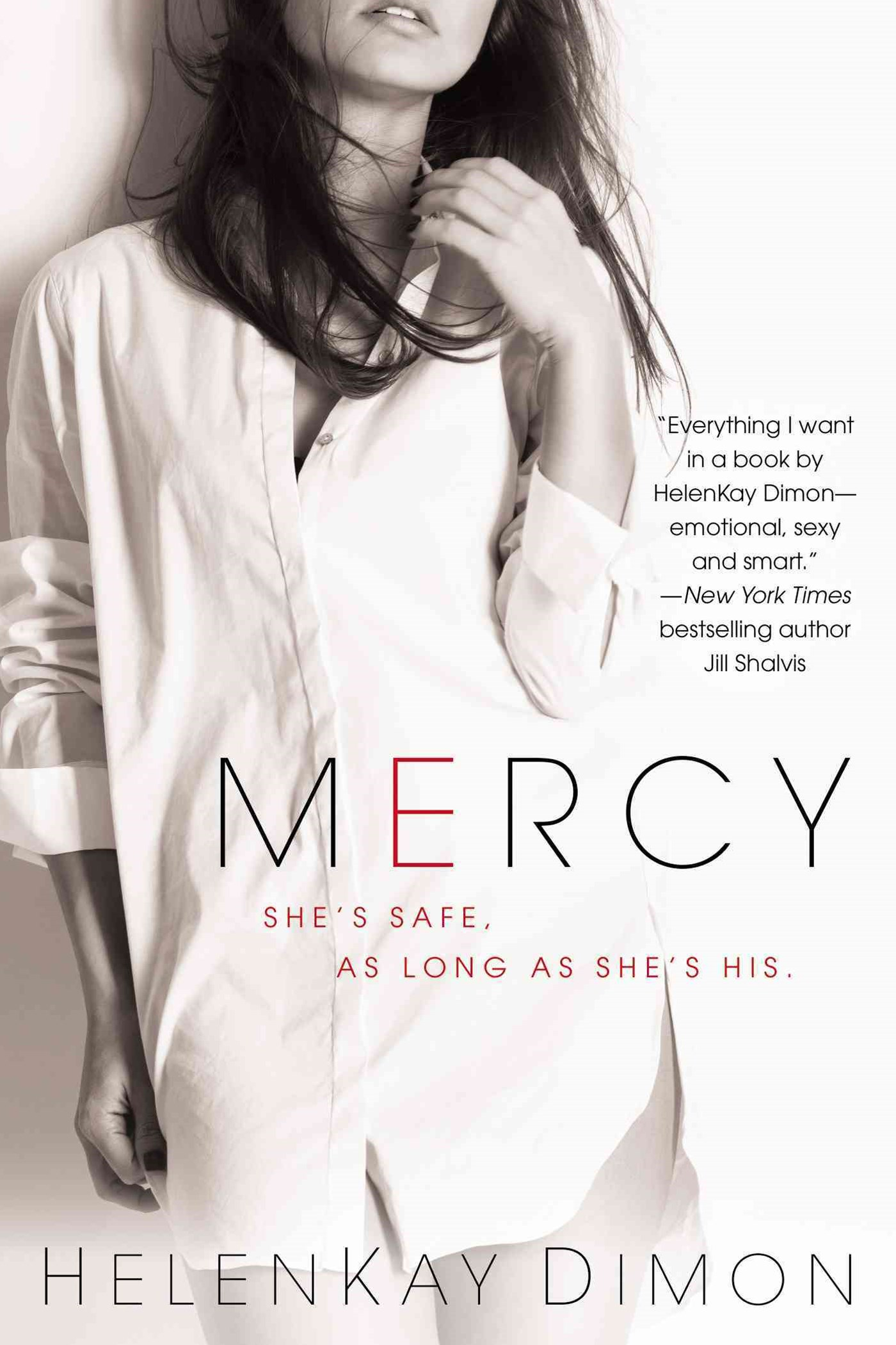 Mercy: Holton Woods Book 1