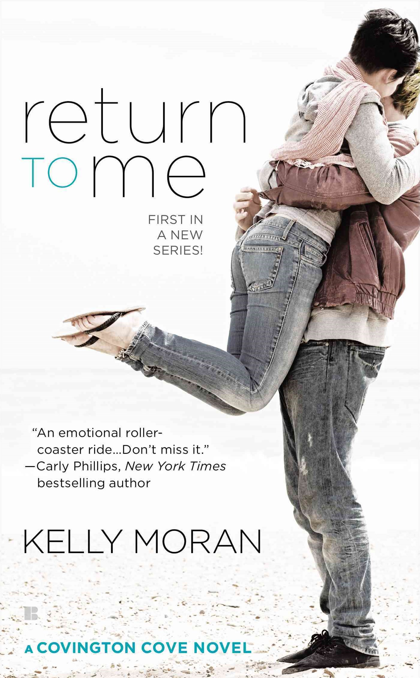 Return To Me: Covington Cove Book 1