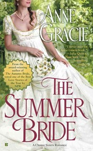 The Summer Bride by Anne Gracie (9780425283806) - PaperBack - Historical fiction