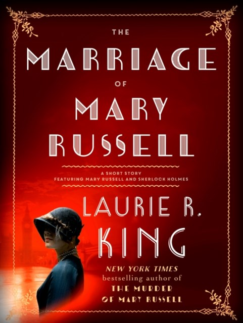 Marriage of Mary Russell