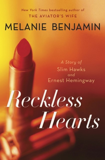 Reckless Hearts (Short Story)