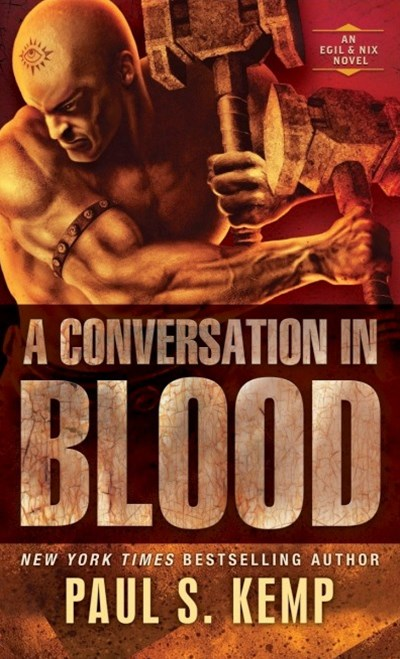 A Conversation In Blood