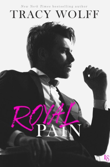 (ebook) Royal Pain