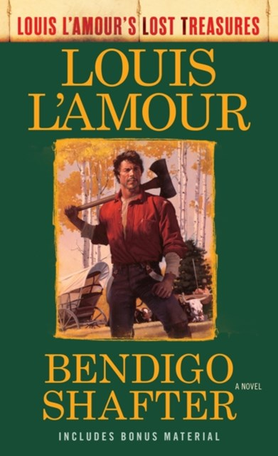 (ebook) Bendigo Shafter (Louis L'Amour's Lost Treasures)