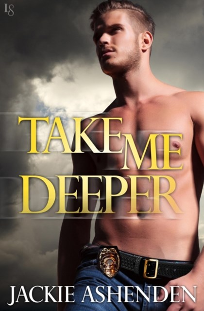 (ebook) Take Me Deeper