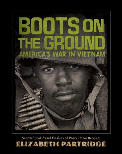 (ebook) Boots on the Ground