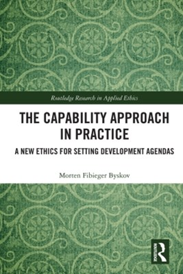 The Capability Approach in Practice