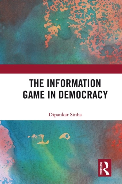 Information Game in Democracy