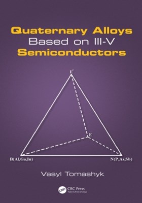 Quaternary Alloys Based on III-V Semiconductors