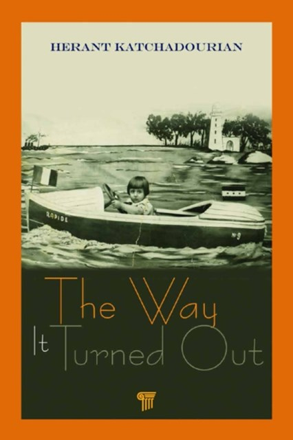 (ebook) The Way It Turned Out