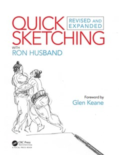 (ebook) Quick Sketching with Ron Husband - Art & Architecture Art Technique